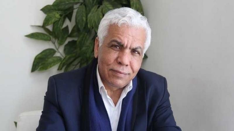 """الصافي سعيد: """"البرلمان والحكومة سيُحاولان الإلتفاف على رئيس الجمهورية"""""""