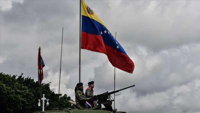 مجهولون يحاولون اقتحام السفارة الفنزويلية في البرازيل