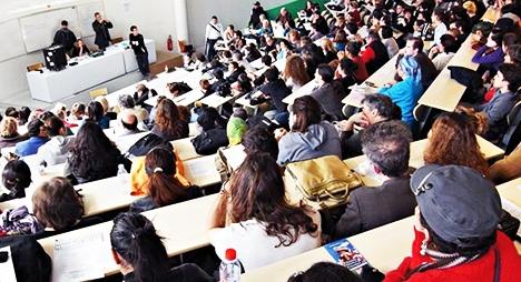 تراجع عدد الطلبة في تونس