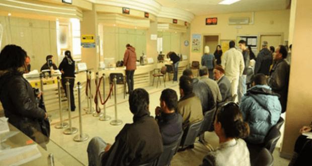 60% من التونسيين لديهم صورة سلبية عن الادارات العمومية