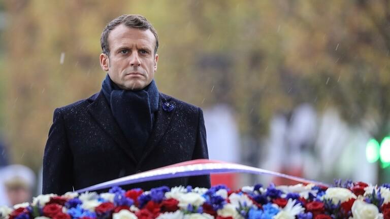 """فرنسا: اتفاقية لـ""""إعادة الاعتبار"""" لجنود مغاربيين ماتوا أثناء الحرب العالمية الثانية"""