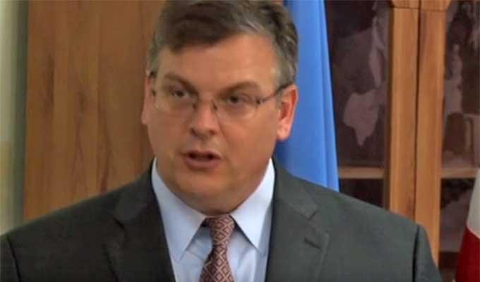 السفير الأمريكي: تونس حققت نجاحا كبيرا في الإنتقال الديمقراطي
