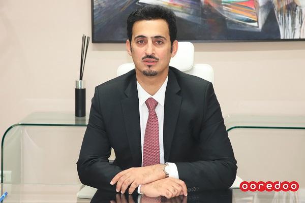 منصور الخاطر مديرا عاما جديدا على رأس Ooredoo تونس
