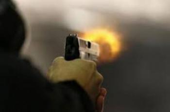إطلاق نار على رجلي أمن قرب القاهرة