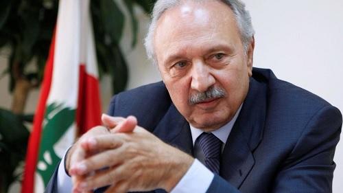 المرشّح لرئاسة حكومة لبنان يعتذر وينسحب