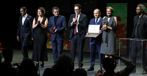 أيام قرطاج السينمائية: السينما التونسية تحصد 7 جوائز