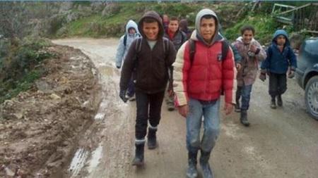 سيدي بوزيد: 143 طفلا إنقطعوا مبكرا عن الدراسة