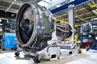 صناعة مكونات الطائرات في تونس: 17 ألف موطن شغل و80 شركة دولية