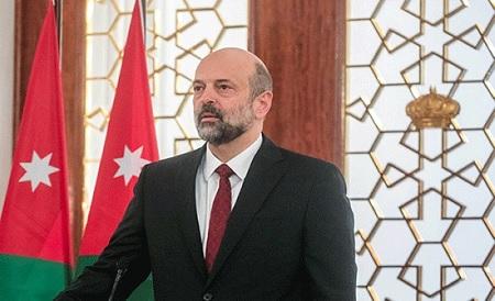 استقالة جماعية لأعضاء الحكومة الأردنية