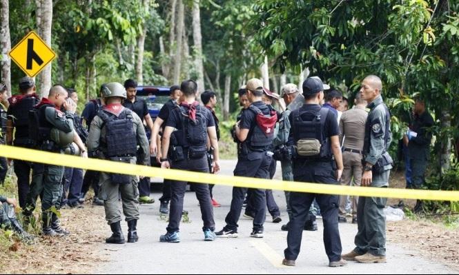 تايلاند: مقتل 15 شخصا في هجوم جنوبي البلاد