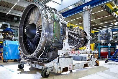قطاع صناعة مكونات الطائرات في أرقام