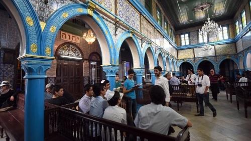 يهود تونس في المرتبة الثانية عربيا بالأكثر هجرة نحو إسرائيل