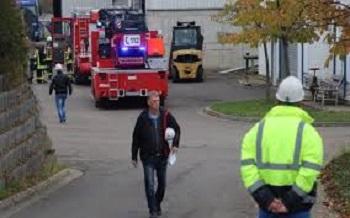 ألمانيا: إنقاذ 35 عاملا إثر انفجار في أحد المناجم