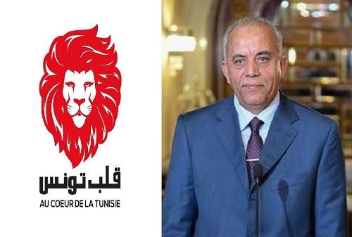 رئيس الحكومة المكلف يلتقي وفدا عن قلب تونس