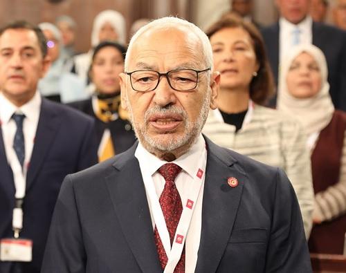 راشد الغنوشي يكشف موعد الإعلان عن إسم رئيس الحكومة الجديد