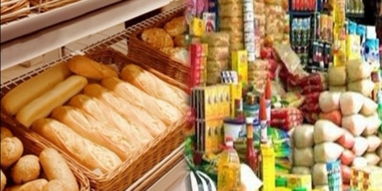 وزارة التجارة: لا زيادة في اسعار المواد الغذائية المدعمة في 2020