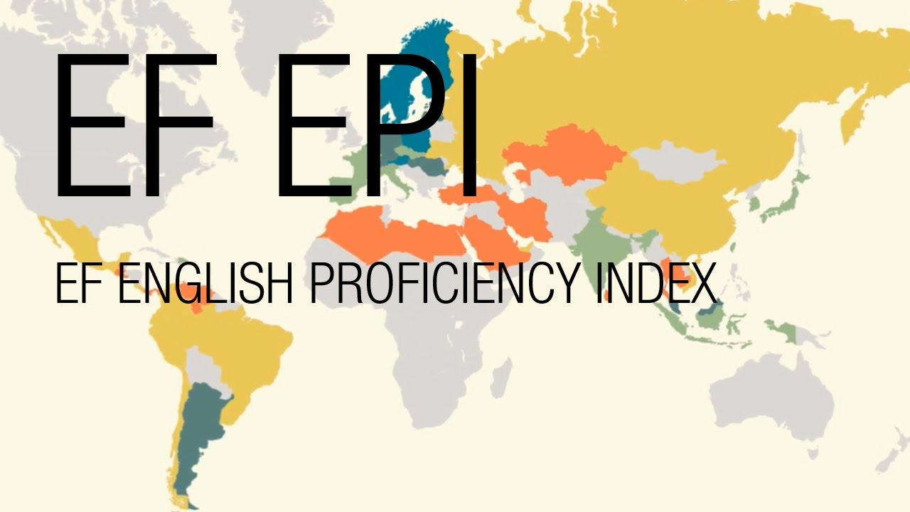 مؤشر الكفاءة في اللغة الانقليزية:  تونس في المرتبة 65 دوليا