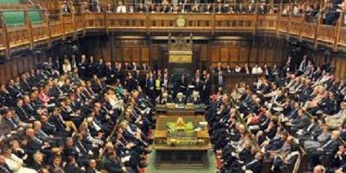 البرلمان البريطاني ينتخب اليوم رئيسا جديدا