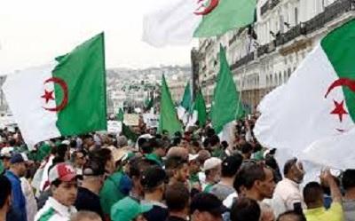5 مرشحين يخوضون الانتخابات الرئاسية في الجزائر
