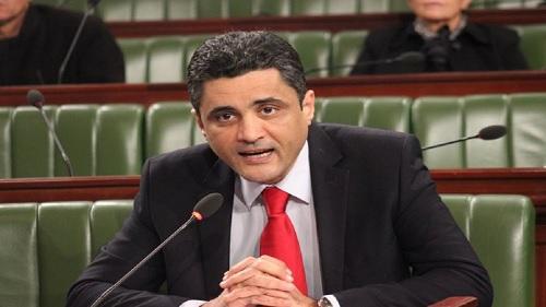 """الناصفي: """"نرفض ترؤس حركة النهضة للحكومة القادمة"""""""