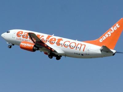 شركة الطيران العالمية easy jetأبدت استعدادا للدّخول إلى تونس