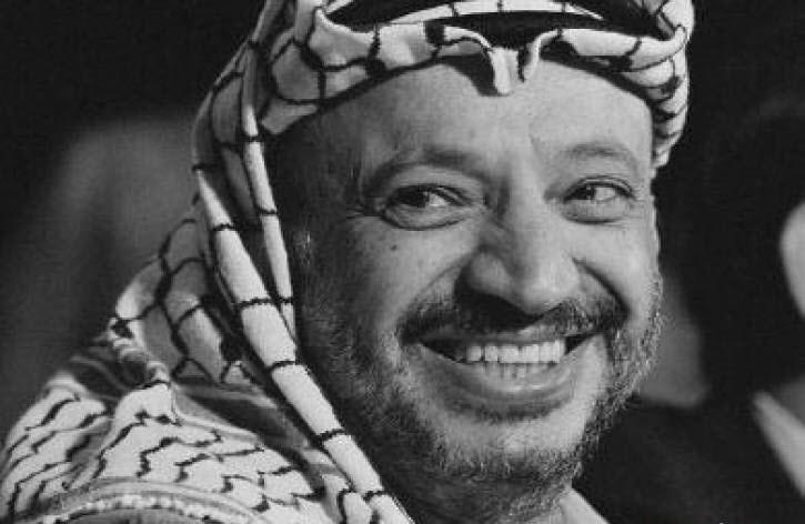 اليوم: الذكرى 15 لوفاة ياسر عرفات
