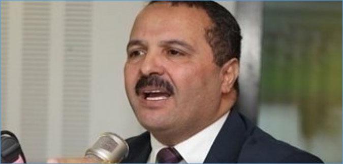 """عبد اللطيف المكي: """"أنا كافر كافر… بحكومة التكنوقراط"""""""