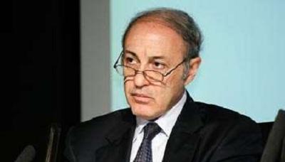 استقالة عفيف شلبي من رئاسة  مجلس التحاليل الاقتصادية