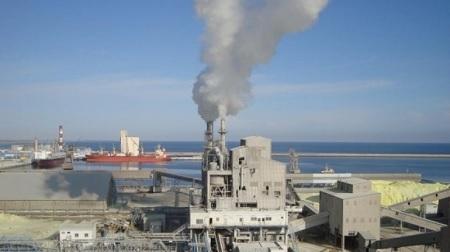 مُطالبة المؤسسات الصناعية في قابس بتحمل مسؤوليتها المجتمعية