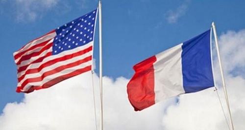 """فرنسا تتعهدّ برد """"قوي"""" على العقوبات الامريكية"""