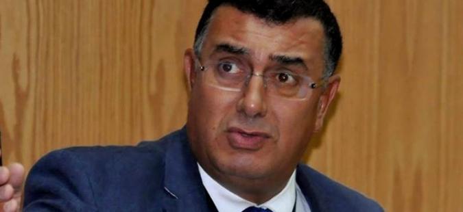 عياض اللومي يُعلق أشغال اللجنة الوقتية للمالية