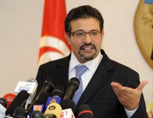 """رفيق عبد السلام :""""سنتعايش مع قلب تونس ..و سنخلف بوعودنا الانتخابية """""""