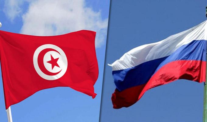 """سفير تونس بروسيا:""""روسيا ستكون محل اهتمام قيس سعيد """""""