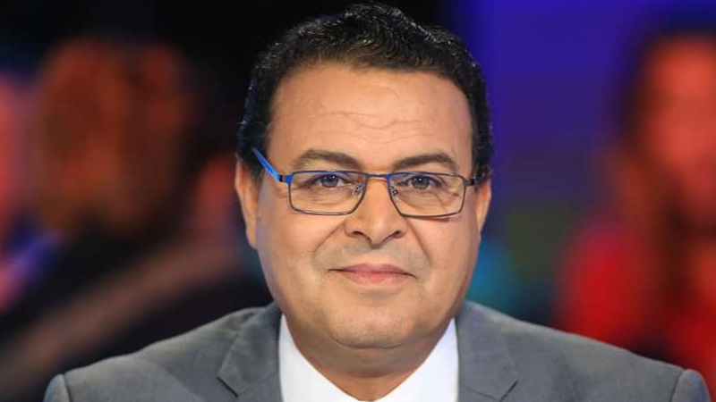 """زهير المغزاوي: """"إلتزامات النهضة الدولية تدفعها نحو الإفساد في البلاد"""""""