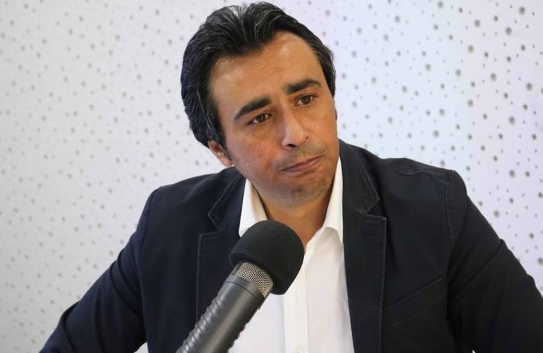 """جوهر بن مبارك يؤكد :""""لا مكان لقلب تونس في حكومة الفخفاخ"""""""
