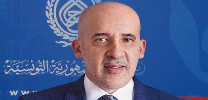 """السفير التونسي بإيطاليا: """"ما أقدم عليه سالفيني استفزاز مشين"""""""