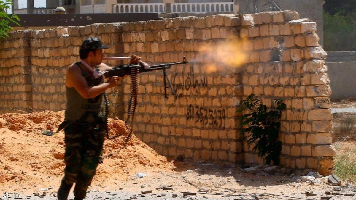 مصر تستضيف اجتماعا لبحث التطورات في ليبيا