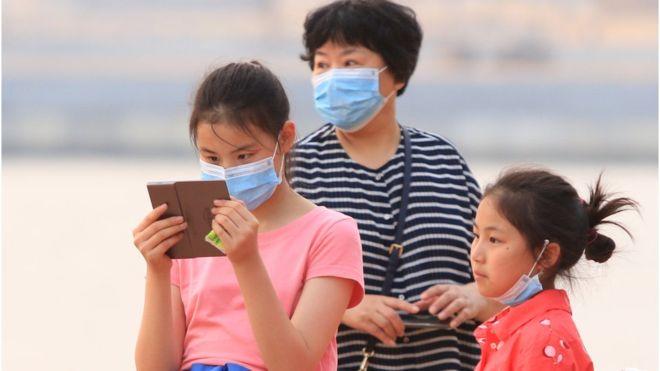 الصين: ارتفاع عدد الإصابات بفيروس كورونا