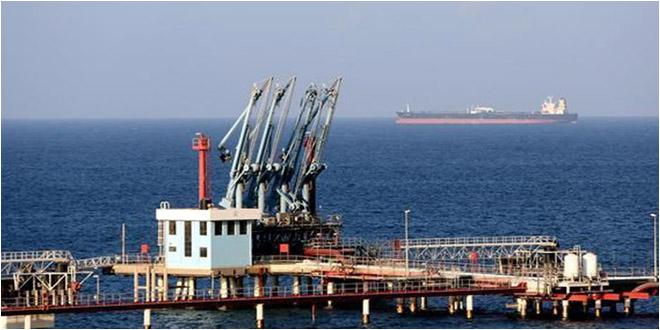 ليبيا: غلق موانئ النفط شرقي البلاد