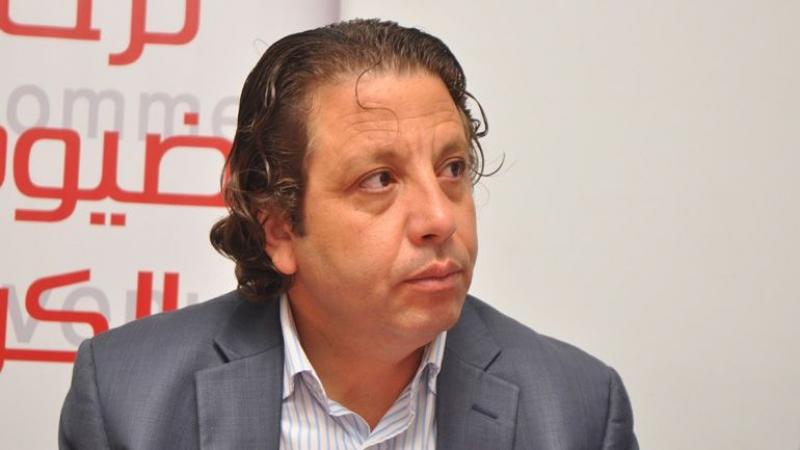 """خالد الكريشي:""""حركة الشعب ضد الإقصاء """""""