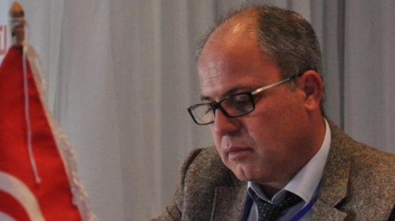 نبيل حجي: النهضة أول من بادر باقصاء قلب تونس