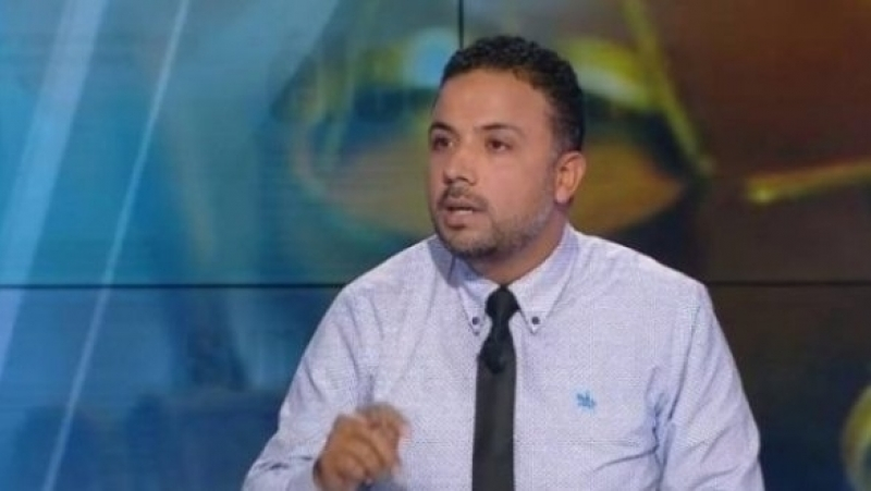 """مخلوف: """" اذا صوتنا ضد الحكومة سنكون سببا في ضياع مصالح التونسيين"""""""