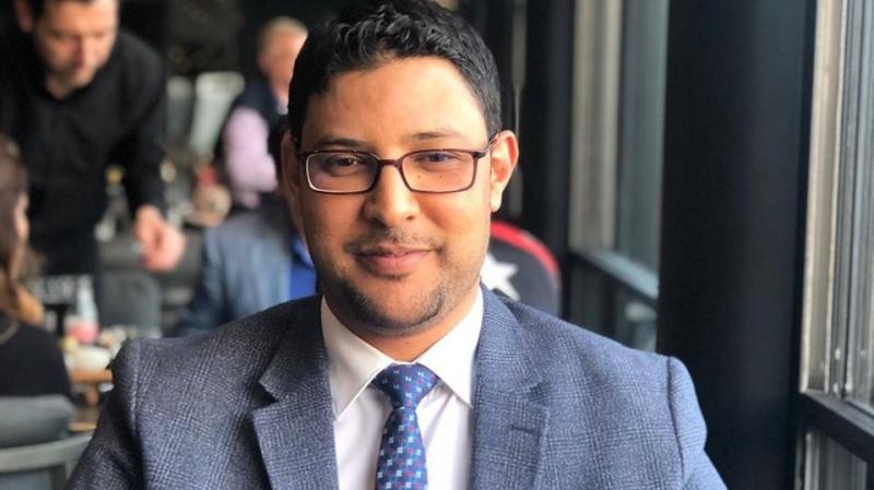 عضو شورى النهضة زياد بومخلاء يستقيل من الحركة