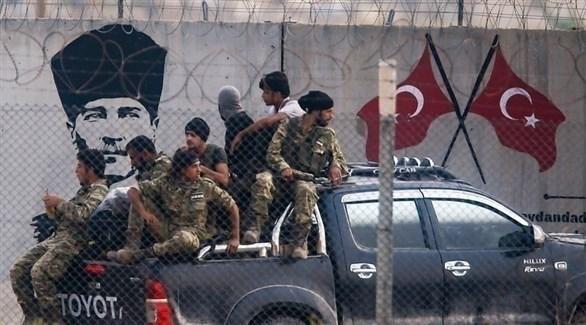 """صحيفة """"الغارديان"""": تركيا تنشر ألفي مقاتل سوري في ليبيا"""