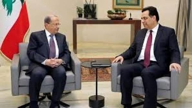 لبنان: الإعلان عن تشكيل حكومة جديدة