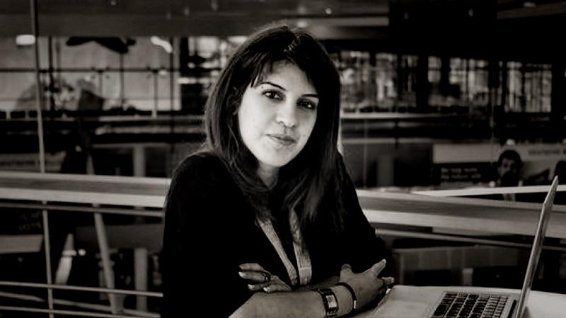 """وفاة الناشطة الحقوقية """"لينا بن مهني"""""""