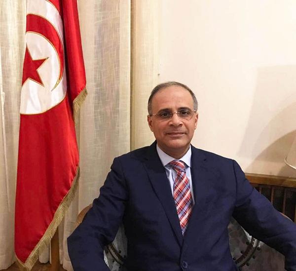 """سفير تونس بالصين:"""" لم يتم تسجيل أي إصابة بالكرونا لدى التونسيين بمدينة ووهان الصينية """""""