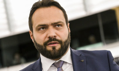 نائب رئيس البرلمان الأوروبي: الأزمة الليبية قد تؤثر على تونس