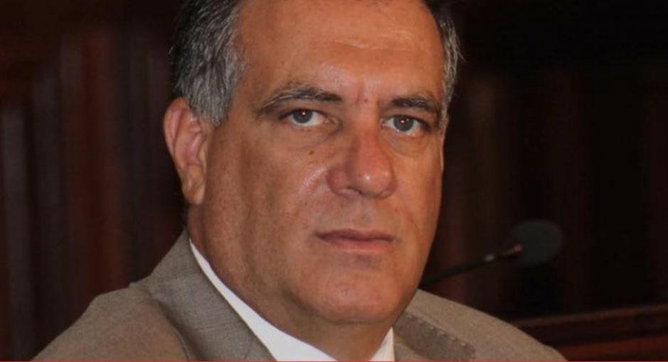 """غازي الشواشي: """"التيار"""" نسّق مع """"تحيا تونس"""" لاختيار الفخفاخ"""