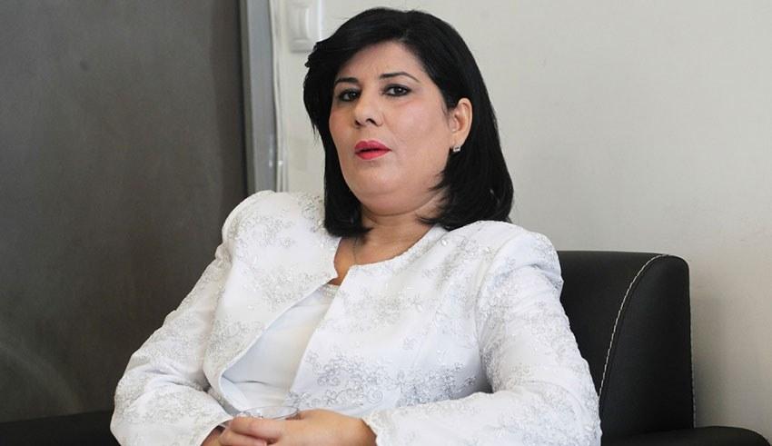 البرلمان: رفع شعار 'ديغاج' في وجه عبير موسي
